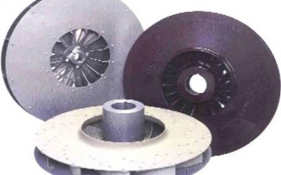 Standard and Custom Blower Materials