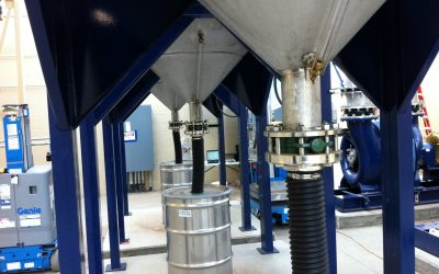 Design Considerations for Spencer Central Vacuum Systems